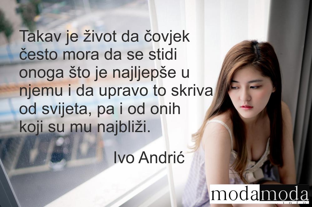 ivo andric citati