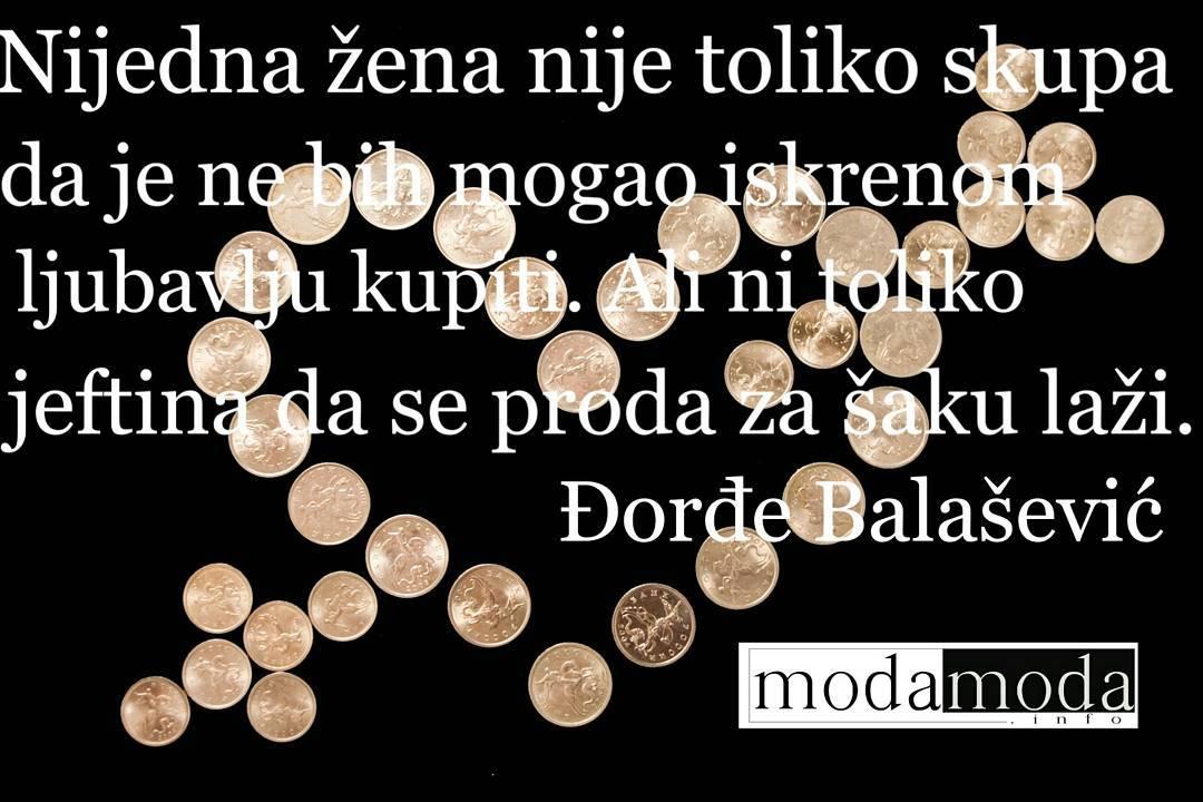 đorđe balašević citati